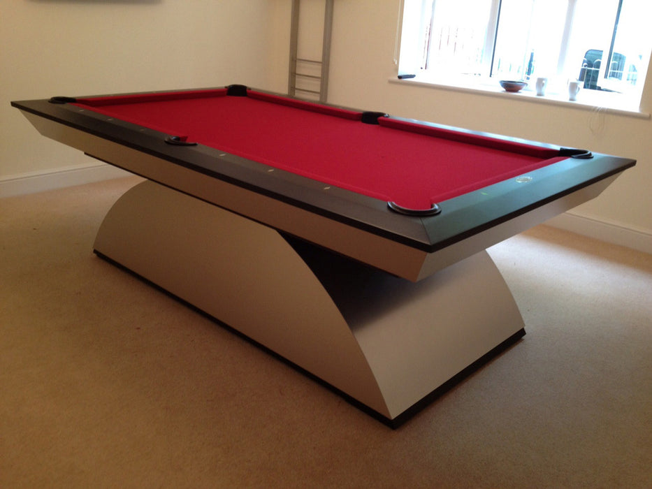 Olhausen Modern Pool Table room 2