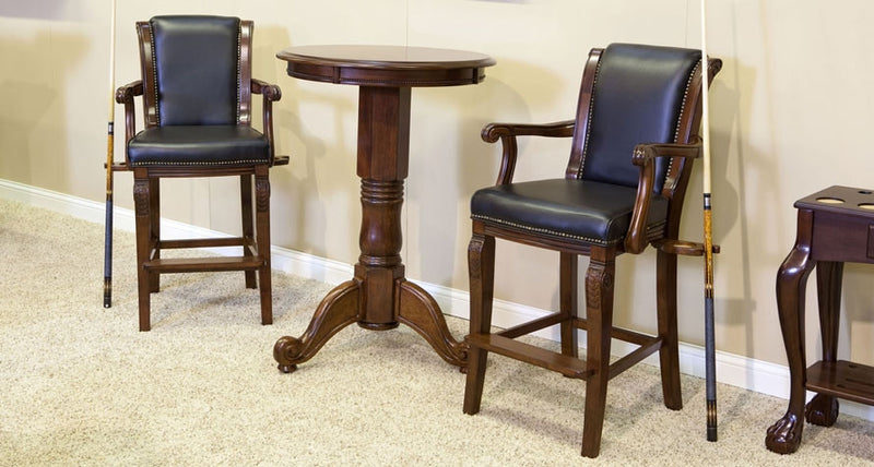C.L. Bailey Winslow Spectator Chair
