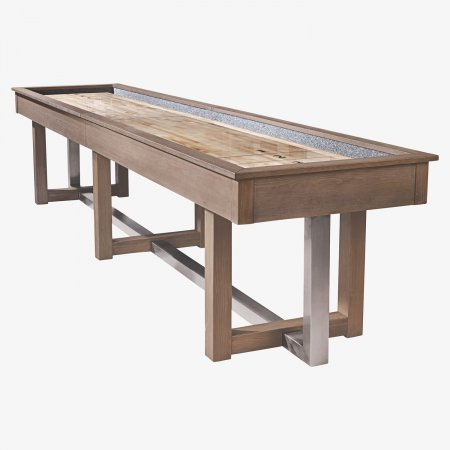 Charter House 12' shuffleboard table