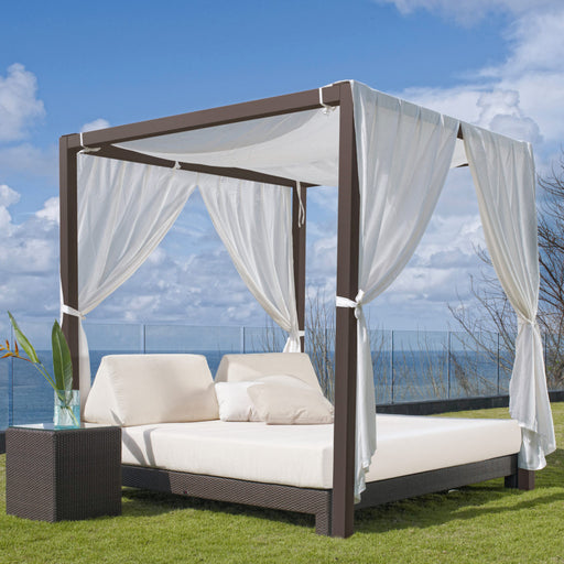 Skyline Design Anibal Daybed with canopy