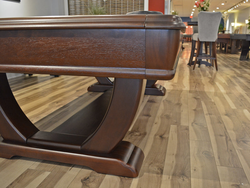 Brunswick-de-soto-pool-table-showroom-detail