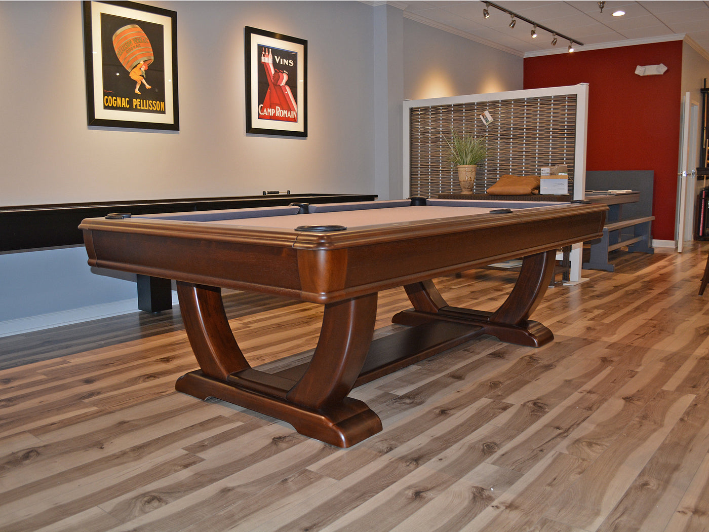 Brunswick De Soto Pool Table Robbies Billiards - Brunswick centennial pool table