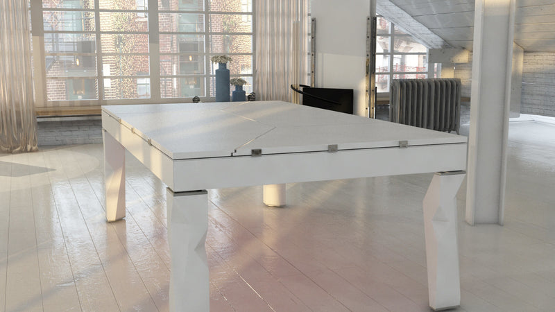 Shanghai Dining Pool Table close
