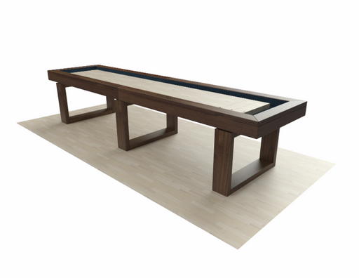 Canada Billiard Bridge Shuffleboard Table
