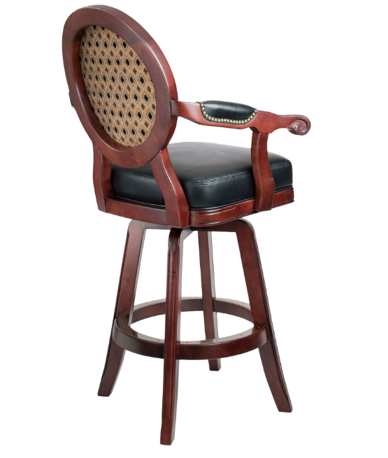 Darafeev Chantal Bar Stool Robbies Billiards