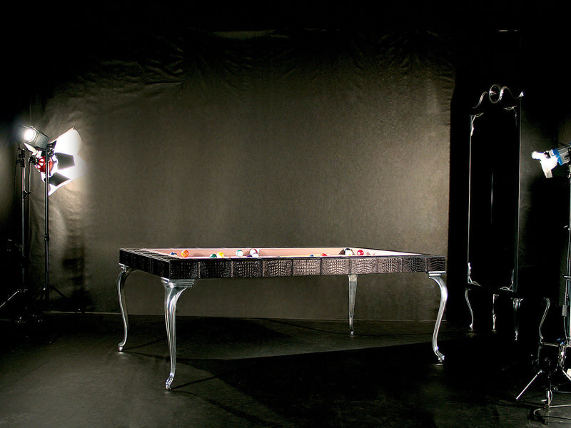 Class Dining Pool Table main