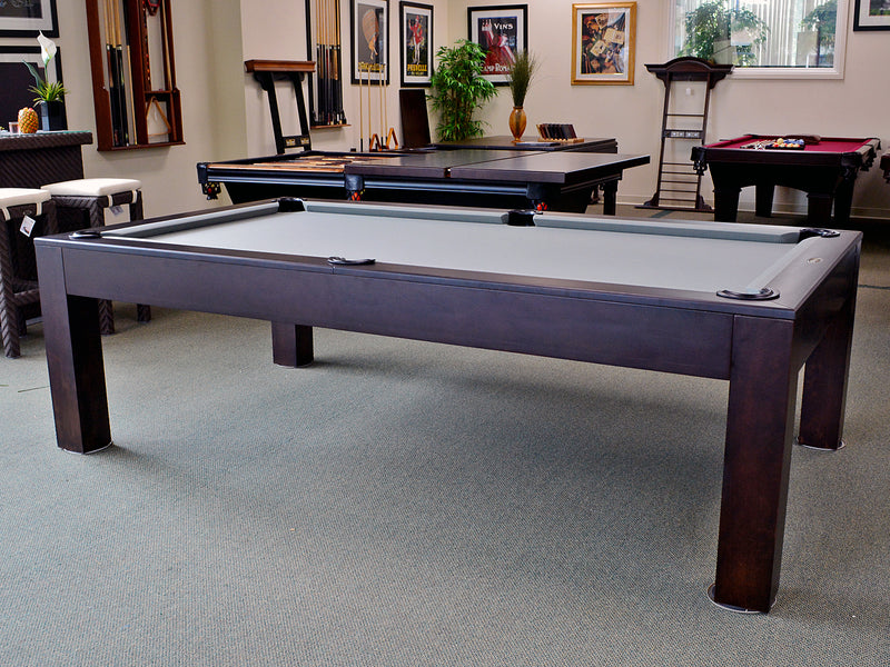 Custom Dining Pool Table
