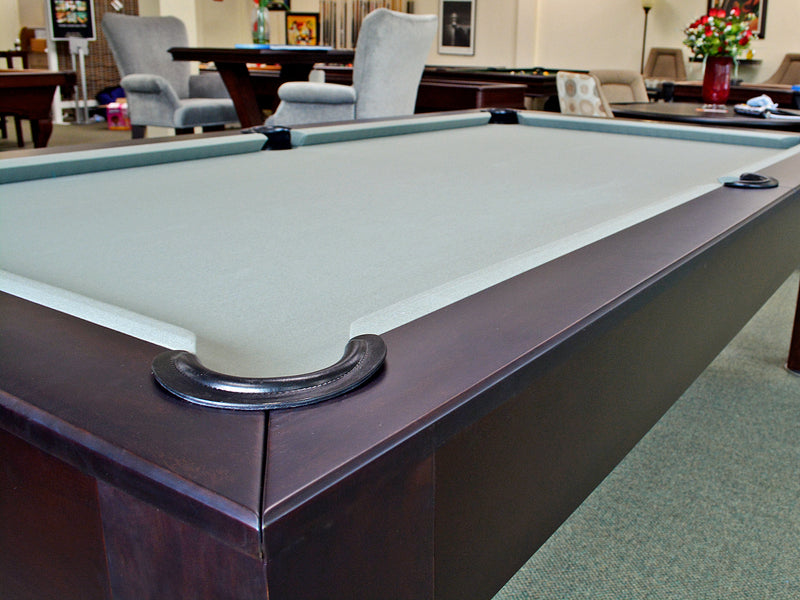 Dining Pool Table Rail