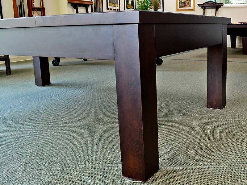 Dining Pool Table Leg
