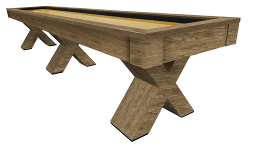 Olhausen Encore Shuffleboard Table stock