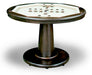 california house glen ellen poker game table stock bumper pool
