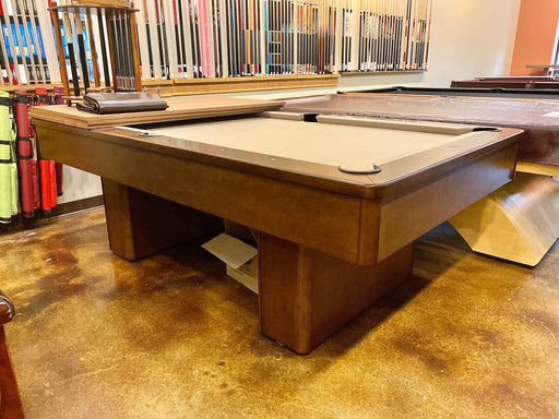 used olhausen monarch with dining top