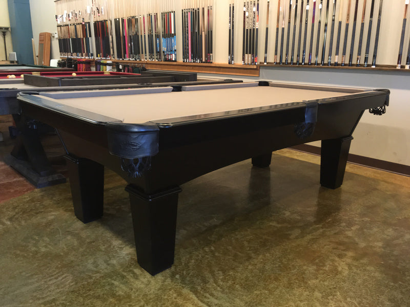 Charmant Olhausen Annabelle Pool Table