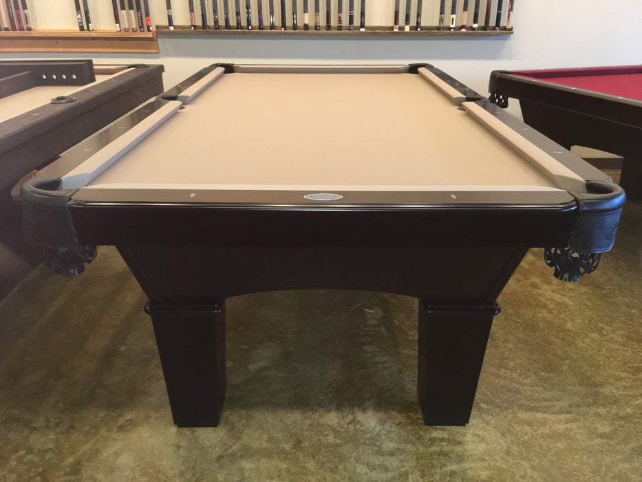 Olhausen Annabelle Pool Table End