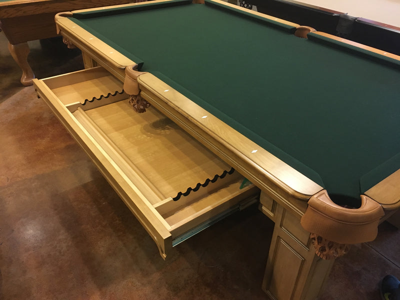 Olhausen Huntington Pool Table drawer