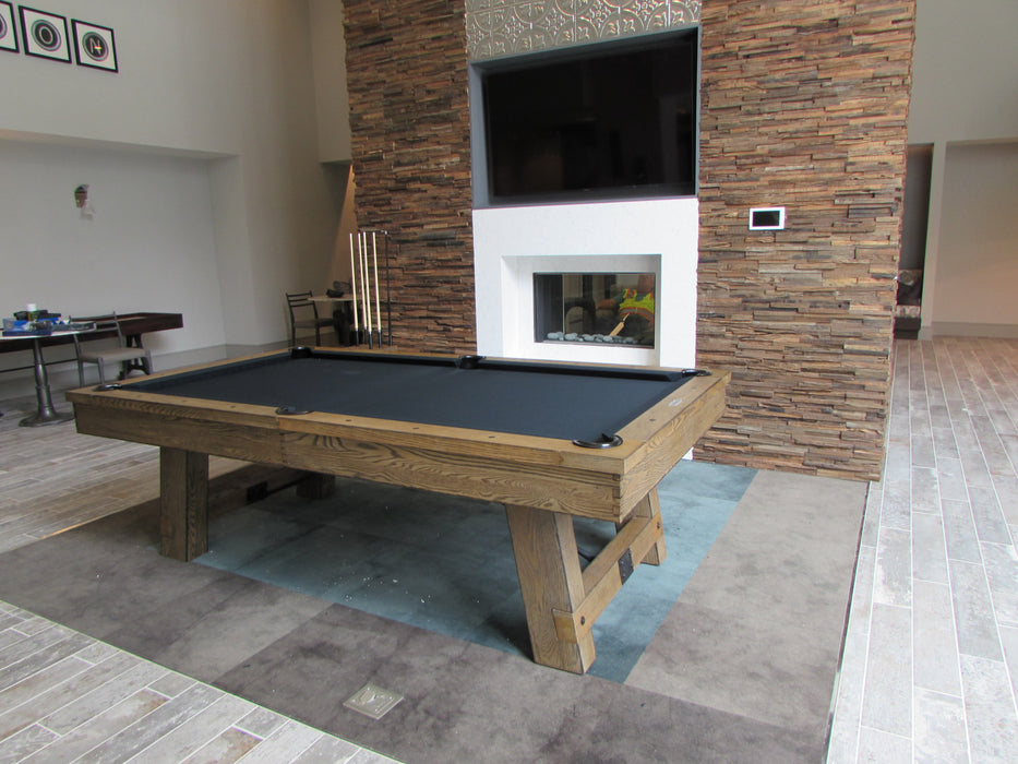 plank and hide isaac pool table room 2