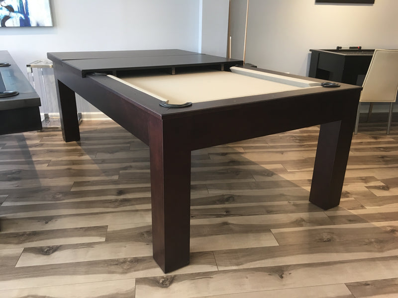 Floor Sample Robbies Custom Dining Pool Table