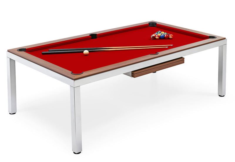 Junction Dining Pool Table