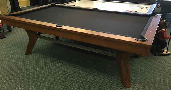Olhausen Laguna Pool Table showroom