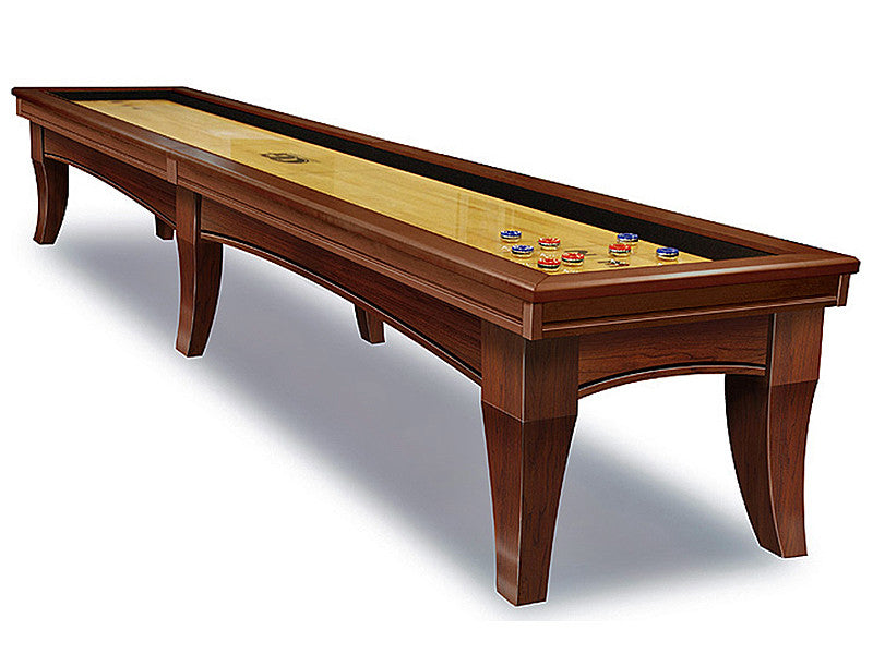 Olhausen Chicago Shuffleboard Table