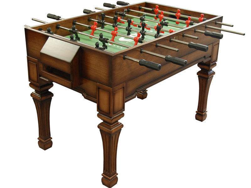 Olhausen Signature Foosball Table stock