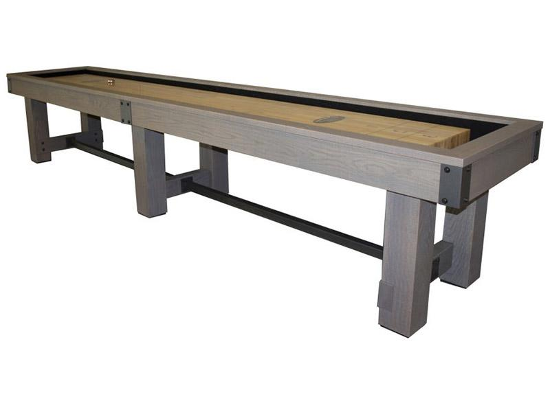 Olhausen Youngstown Shuffleboard Table stock