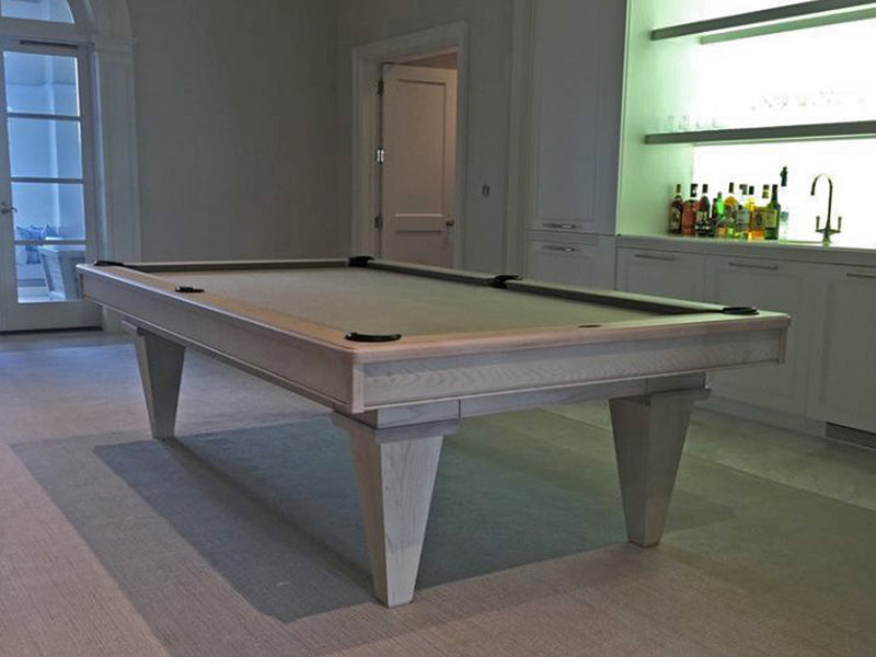 Olhausen Stiletto Pool Table