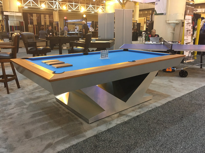 Olhausen Landmark Pool Table