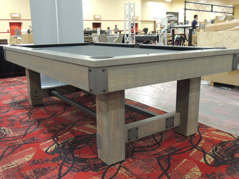 Olhausen Youngstown Pool Table main