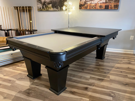 plank and hide parsons pool table maryland