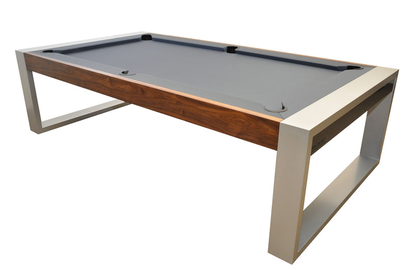 canada billiard revolution pool table stock