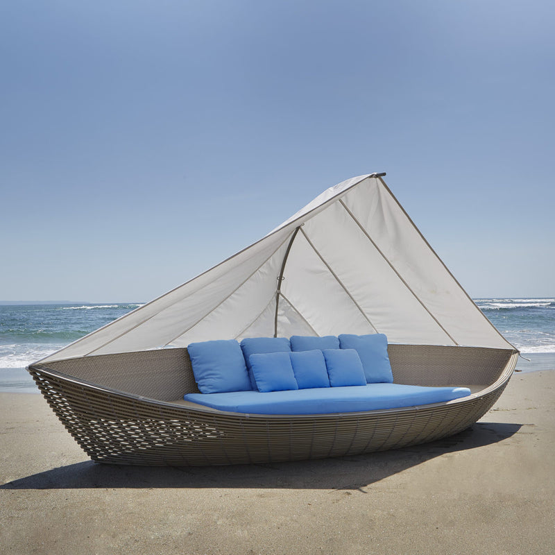 Skyline Design Sailboat Daybed