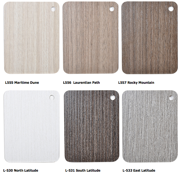 rhino melamine finish options 2