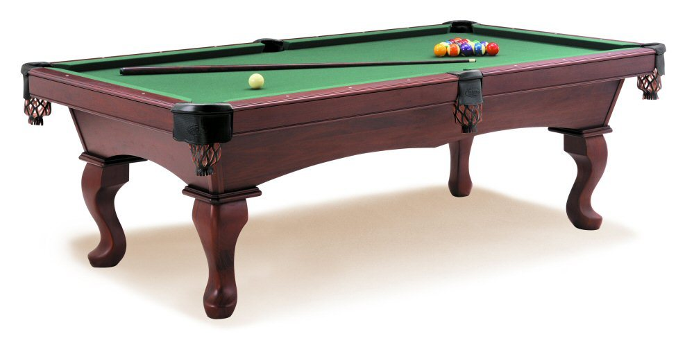 Olhausen Americana Pool Table