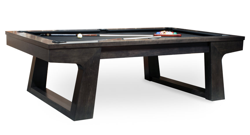 California House Bainbridge Poker Game Table