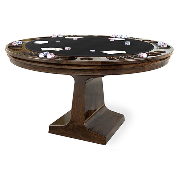 California House Bainbridge Poker Table