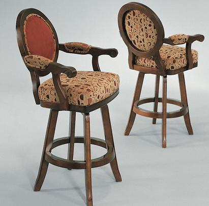 Darafeev Chantal Bar Stool stock