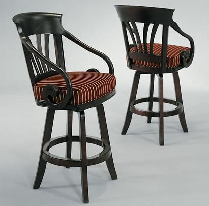 Darafeev Nomad Bar Stool