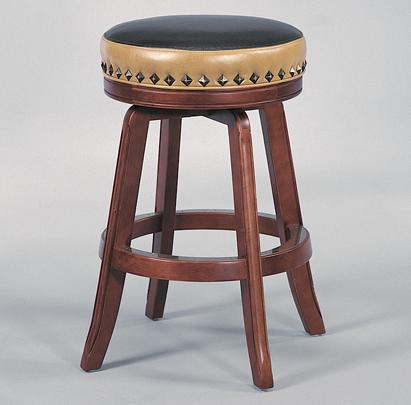 Darafeev Milano backless barstool