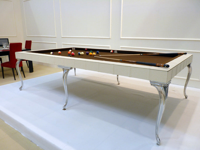 Class Dining Pool Table tournament size