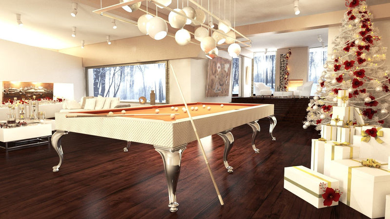 Class Dining Pool Table snooker