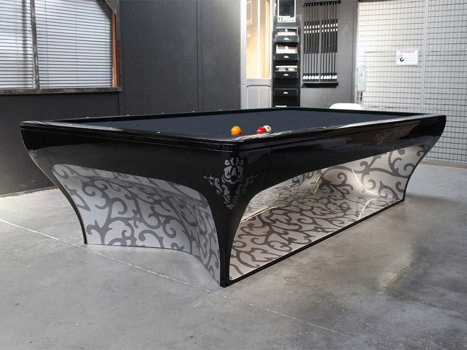 billard toulet luxury pool table