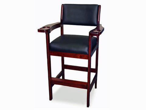 Presidential Billiards Spectator Chair