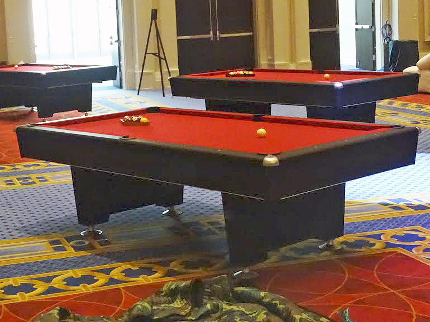 Presidential Black Diamond Pool Table Robbies Billiards - Brunswick diamond pool table
