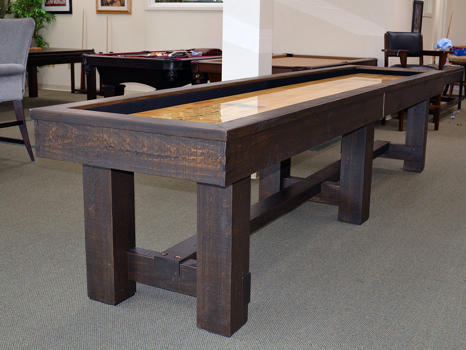 Olhausen Breckenridge Shuffleboard Table
