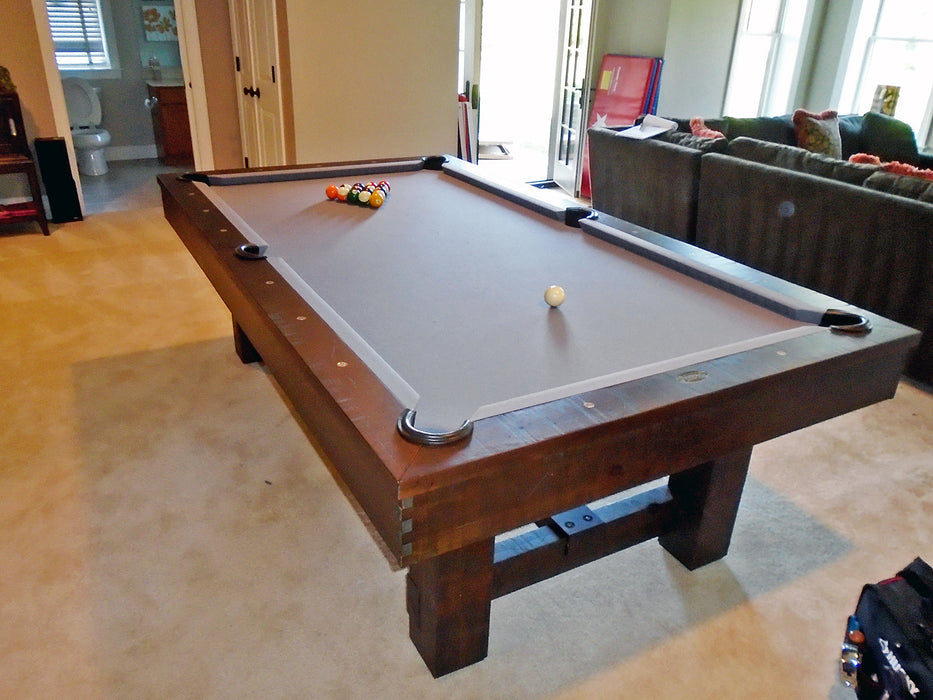 olhausen breckenridge pool table rockville maryland