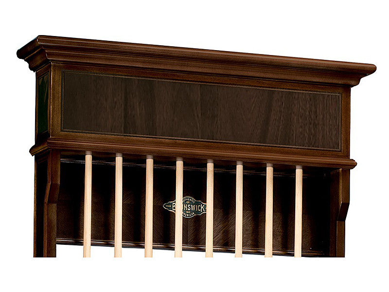 Brunswick Ashbee Wall Cue Rack