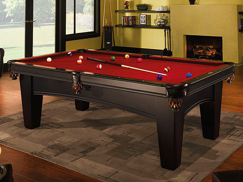Brunswick Bayfield Pool Table