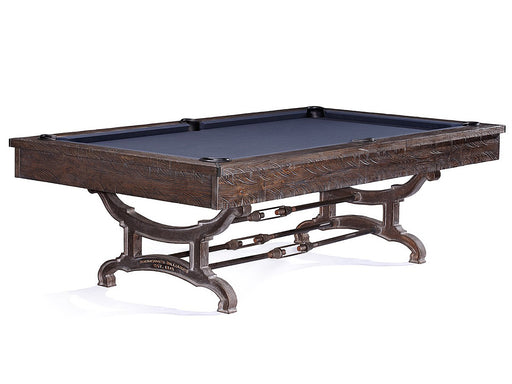 brunswick birmingham pool table stock