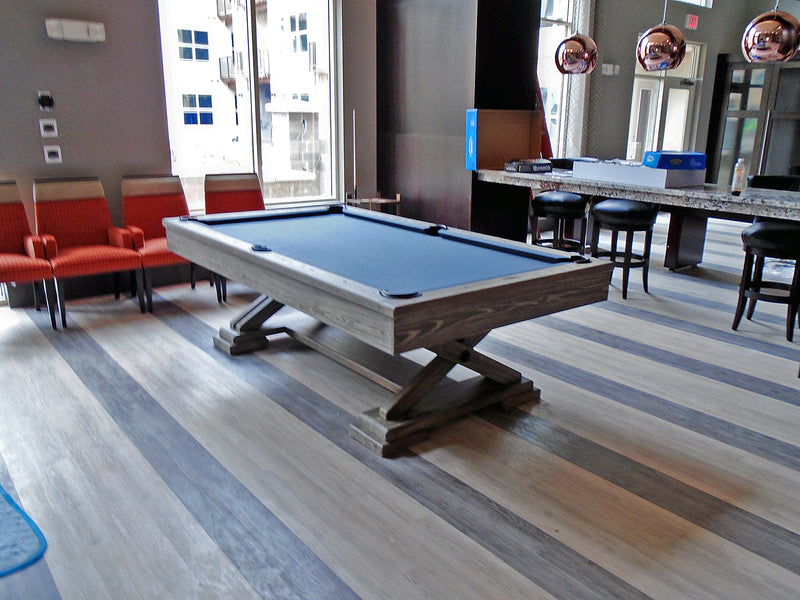 brunswick brixton pool table